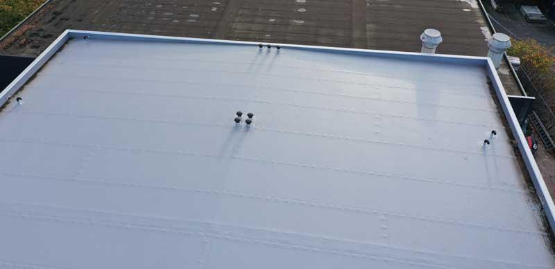 Dak-inspectie-voor-zonnepanelen